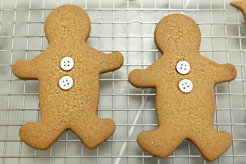 gingerbread men final