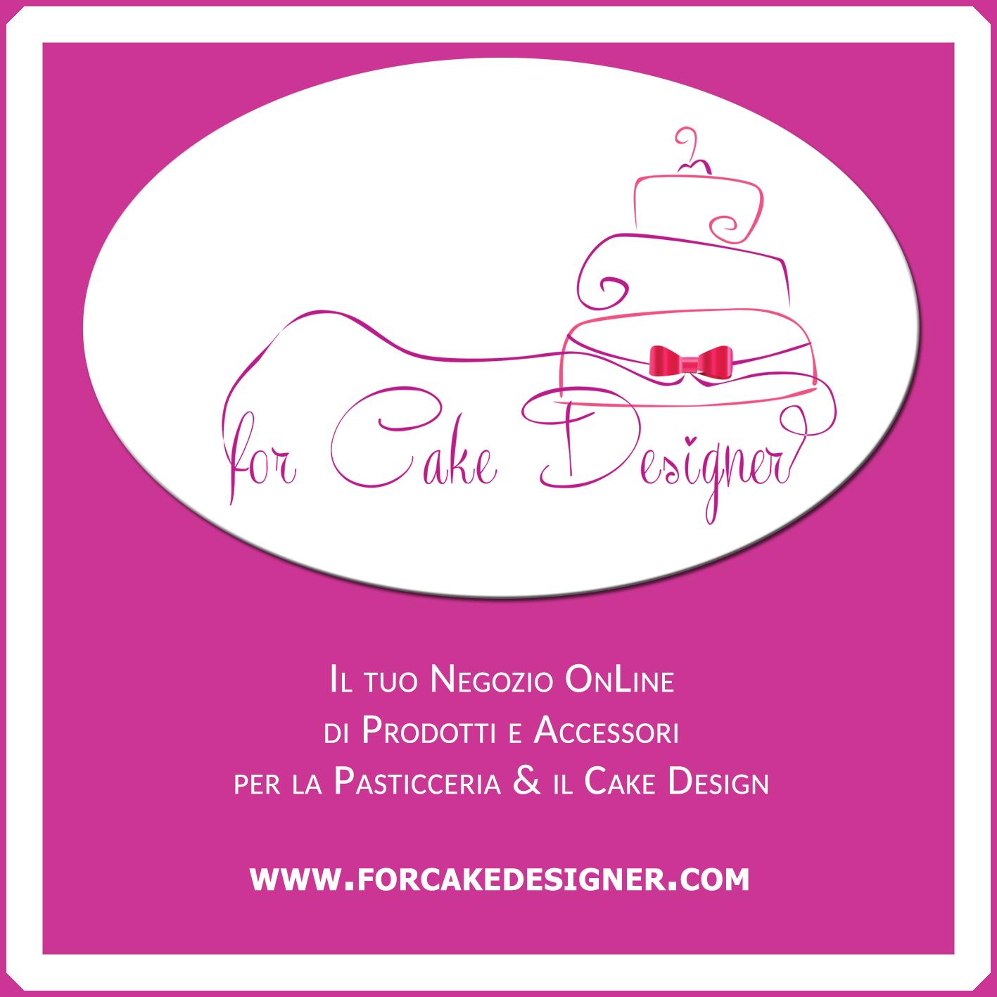 for cake designer