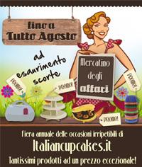 fuori tutto italian cupcakes