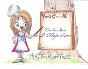 Mrs Trick or Treat