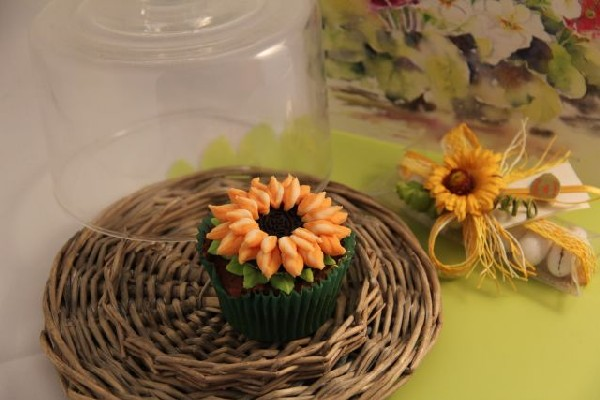 Franchising Cake Design Italia : Flavia De Angelis