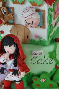 Torta-cappuccetto_Lalla's-Cake