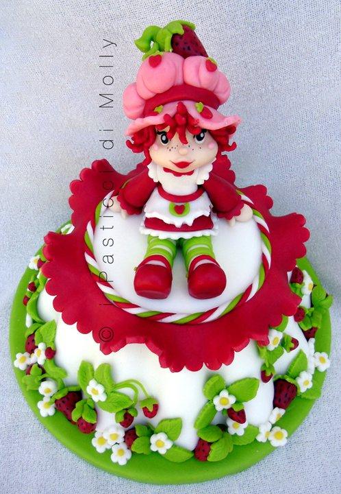 Molly Cake Design Italia