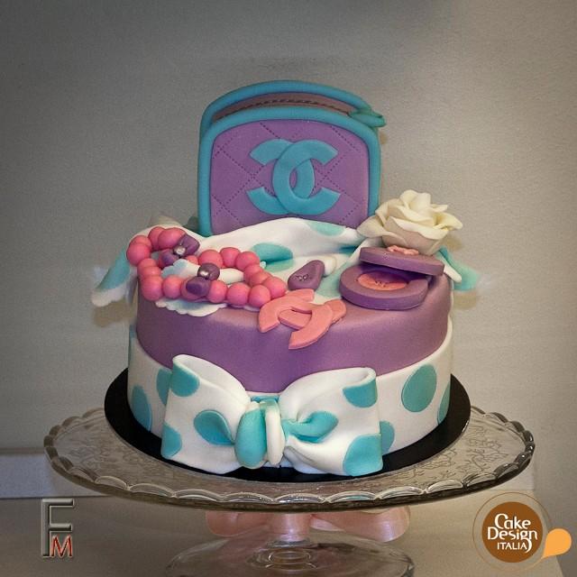 Corsi Cake Design Renato : Le Torte di Giada Cake Design Italia