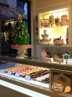 Negozio Cake Design Roma Viale Libia : Le Torte di Giada Cake Design Italia - Il sito del Cake ...