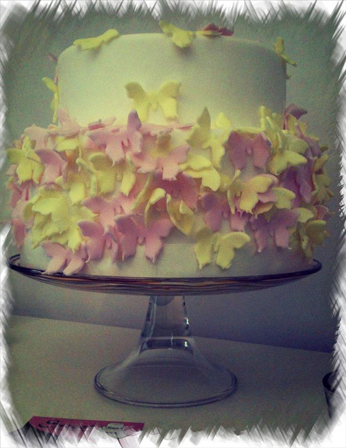 Negozio Cake Design Roma Viale Libia : Cake Design Italia. Il portale dedicato al cake design