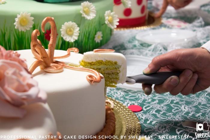 Corso Di Cake Design Gratis Milano : Professione pasticcere-cake designer: a che punto siamo