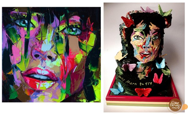 gina assini francoise nielly