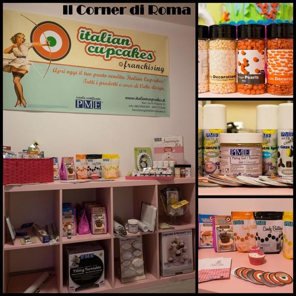 I corsi ed i prodotti pme ora anche a roma for Corsi design roma