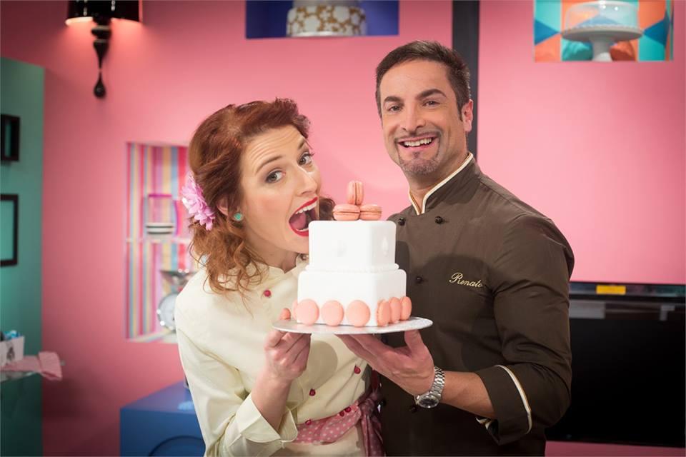 Corsi Cake Design Renato : Cake Design Italia al Cake International - Birmingham