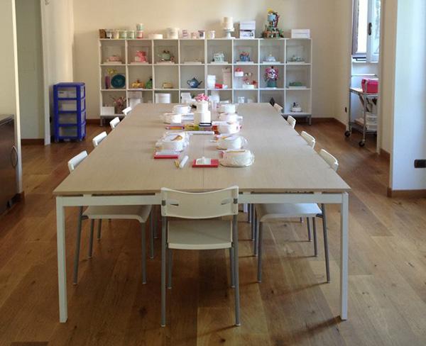 Italian Cake Design School Milano : Italiancakedesign School: Corsi di Pasticceria e ...