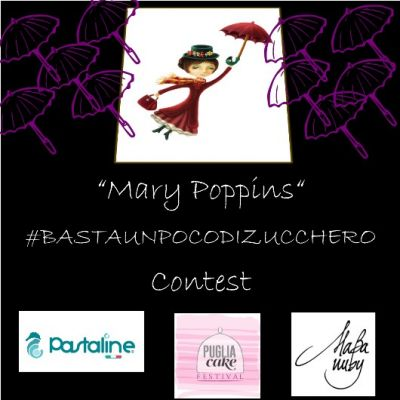 Mary Poppins - Contest PCF 2018