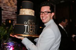La mia New York - Golden Tiers Awards 2017