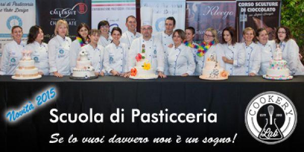 Corsi Gratuiti Di Cake Design Milano : Cookery Lab Corsi Di Pasticceria E Cake Design A Milano ...