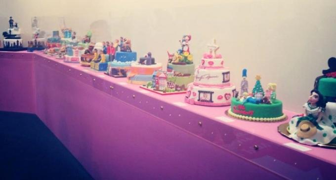 Cake Design Vicenza E Provincia : Vicenza e le cake designer da Oscar