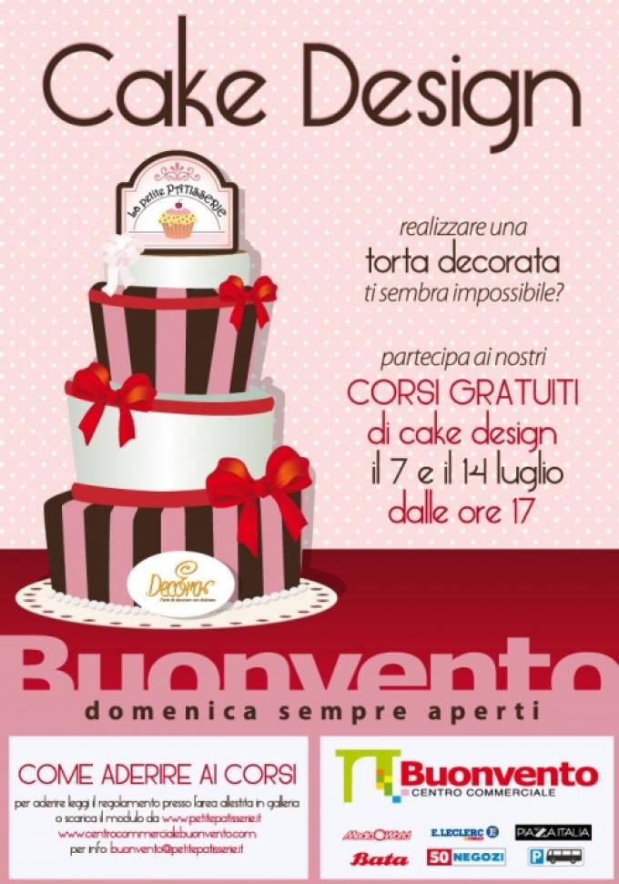 Corsi Gratuiti Di Cake Design Milano : Corsi gratuiti cake design milano My-Rome...