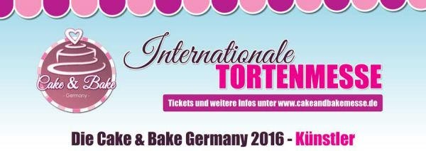 Internationale Tortenmesse - Dortmund