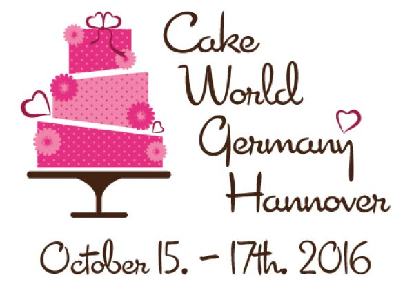 Cake World Germany 2016: Hannover