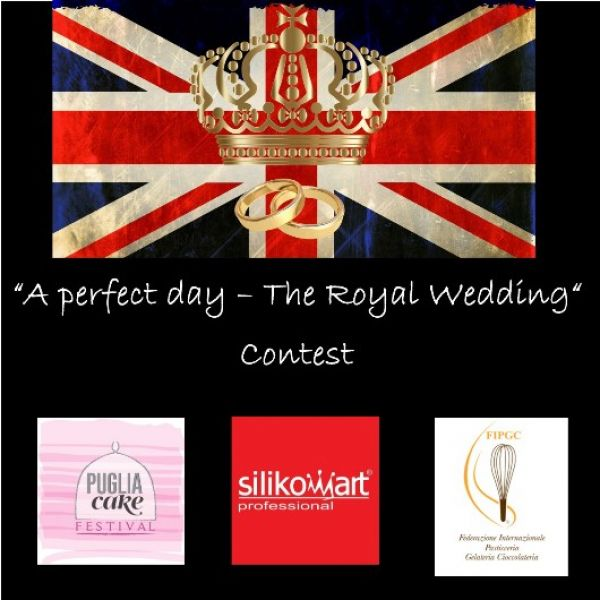A perfect day – The Royal Wedding - Contest PCF 2018