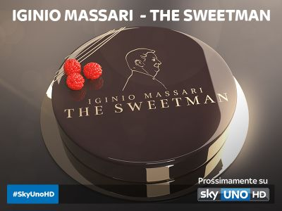 Iginio Massari the sweetman