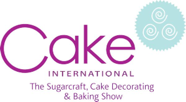Cake International Birmingham Competition 2017