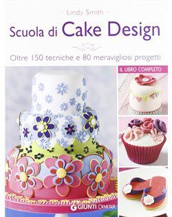 lindy smith libro cake design