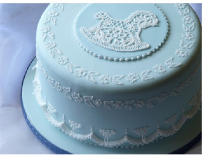 ricetta royal icing o glassa reale