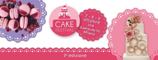 Articoli Cake Design Milano : Cake Festival 2016