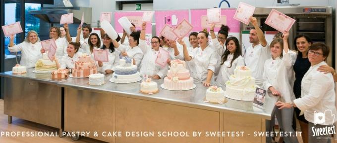 Corsi Pasticceria Cake Design Milano : I corsi professionali di pasticceria e cake design della ...