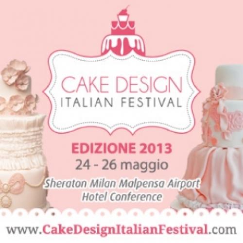 Cake Design Milano Festival : Cake Design Italian Festival