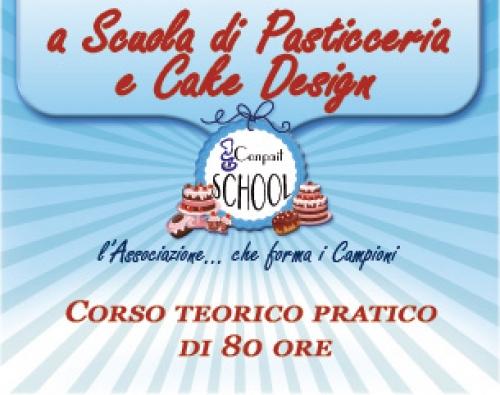 Corso Pasticceria E Cake Design Milano : Cake Design Italia. Il portale dedicato al cake design