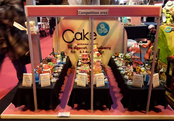 About Cake International