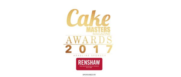 Cake Masters Magazine Awards