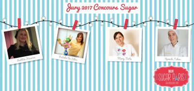 I concorsi di Sugar Paris