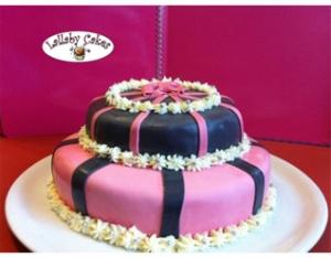 Mmf Marshmallowfondant Cake Design Italia