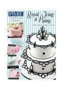 Bari, dal 13 al 16 Aprile 2019 - Corso PME Royal Icing and Piping - Flavia De Angelis di Italian Cupcakes