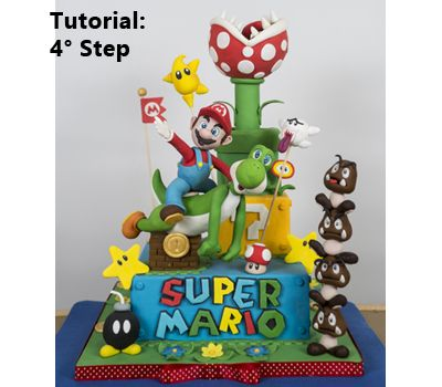 tutorial supermario pzd