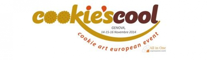 Cookie'scool - Cookie Art European Event