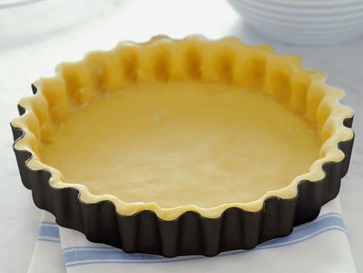 Ricetta Pasta Frolla Renato Ardovino.Pasta Frolla Cake Design Italia