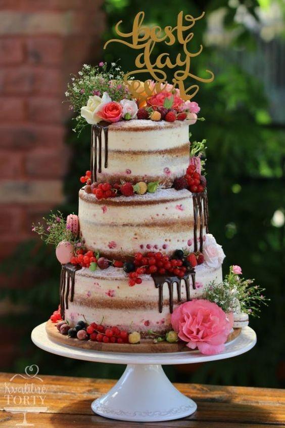 Panico torta nuziale 😭 4