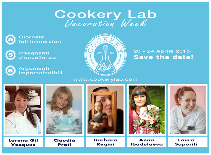 starweek cookerylab