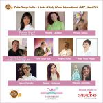 Gli ospiti di Cake Design Italia al Cake International 2017
