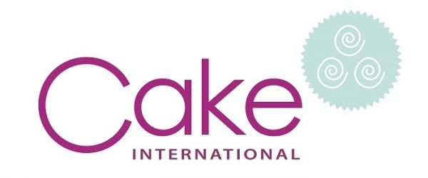 Il Cake International di Birmingham è pronto!